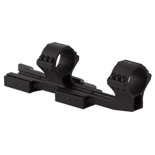 "Sightmark CJRK Quick-Release Riflescope Mount for 30mm and 1"" Scope"