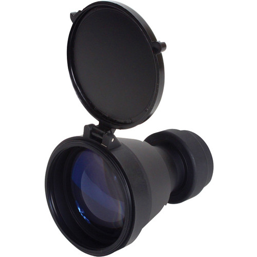 Sightmark SM49006 Nivisys 3X Magnifier Lens for PVS-7/-14 Night Vision Devices