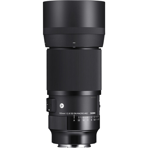 Sigma 105mm f/2.8 DG DN Macro Art Lens for Sony E