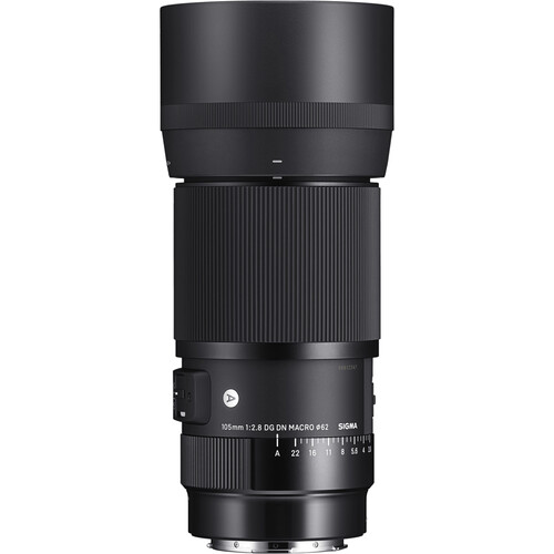 Sigma 105mm f/2.8 DG DN Macro Art Lens for Leica L