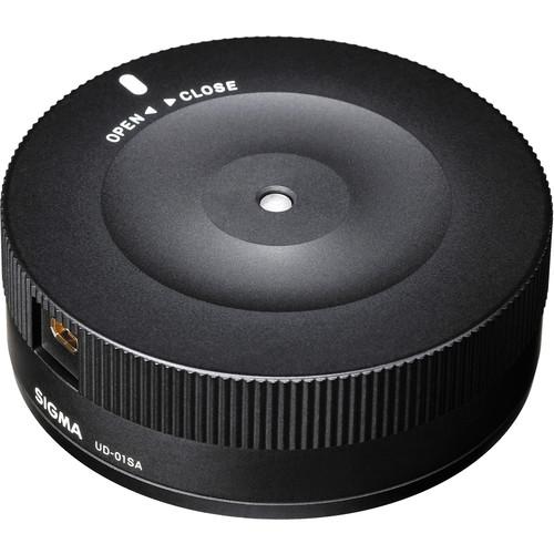Sigma USB Dock for Pentax K-Mount Lenses