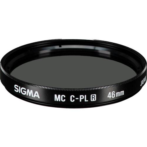 Sigma A00530 46mm Rear Circular Polarizing Filter