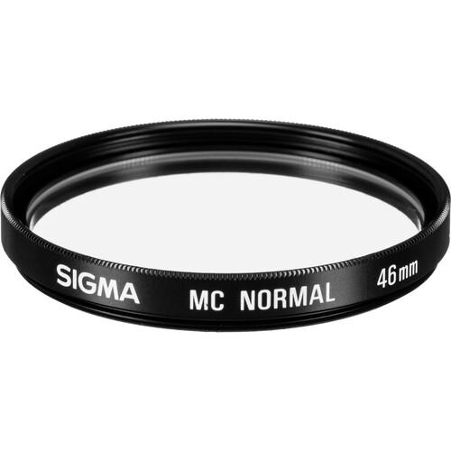 Sigma A00531 46mm Normal Rear UV Filter