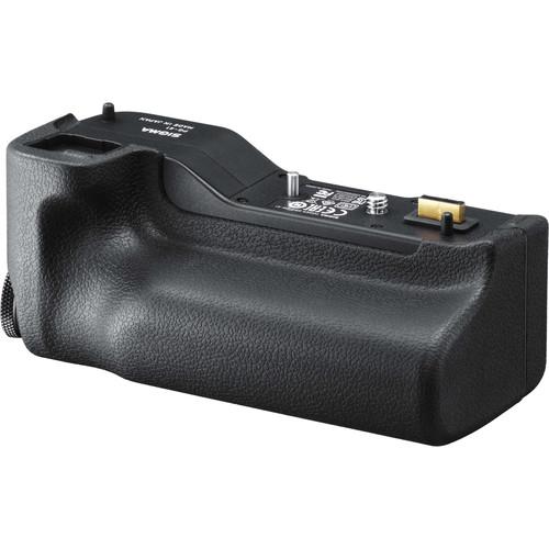 Sigma PG-41 Power Grip for sd Quattro & sd Quattro H