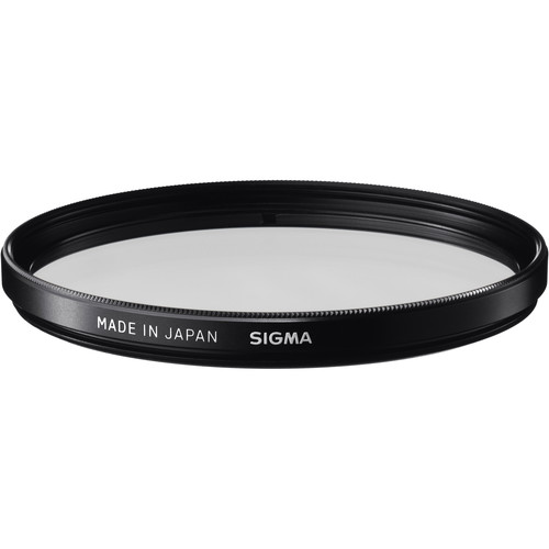 Sigma 58mm WR UV Filter