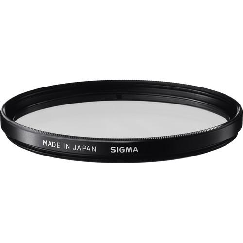 Sigma 62mm WR UV Filter