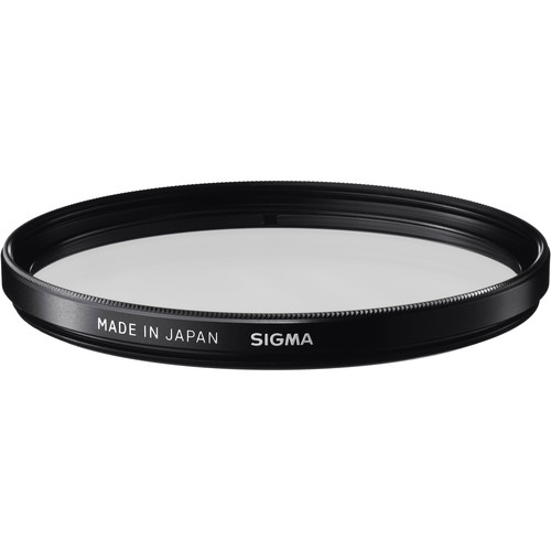 Sigma 67mm WR UV Filter