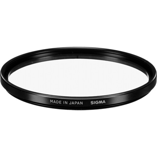 Sigma 67mm WR (Water Repellent) Protector Filter