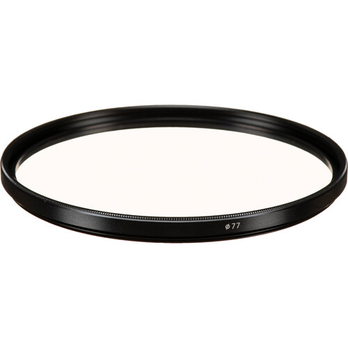 Sigma 77mm Protector Filter