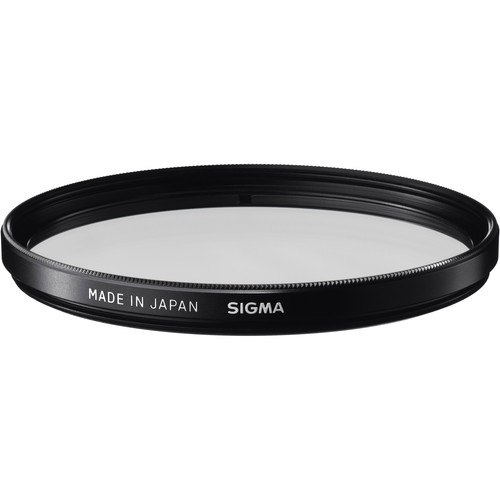 Sigma 77mm WR UV Filter