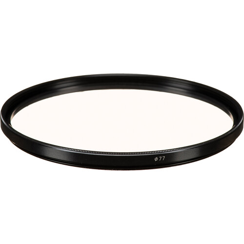 Sigma 77mm WR (Water Repellent) Protector Filter