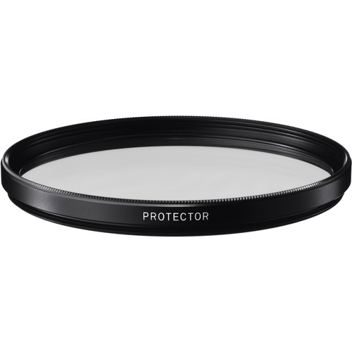 Sigma 86mm WR (Water Repellent) Protector Filter