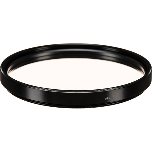 Sigma 95mm WR (Water Repellent) Protector Filter