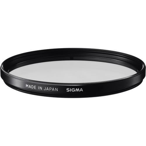 Sigma 46mm WR UV Filter