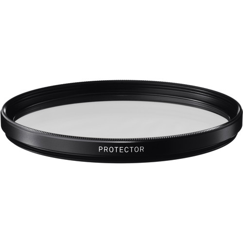 Sigma 46mm WR (Water Repellent) Protector Filter