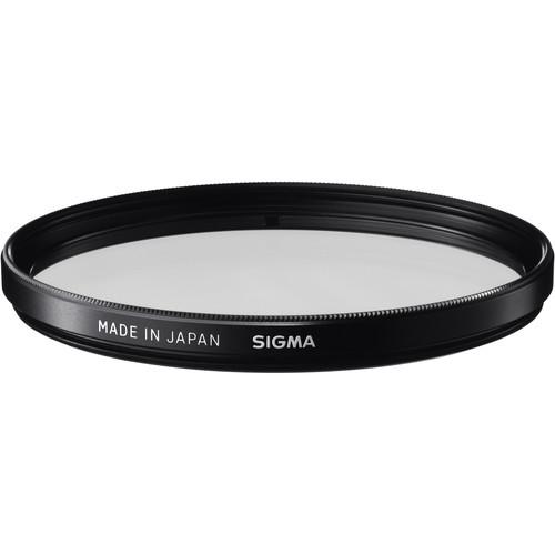 Sigma 49mm WR UV Filter