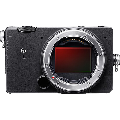 Sigma fp L Mirrorless Digital Camera (Body Only)