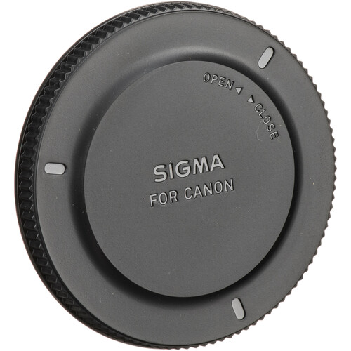 Sigma Body Cap for Canon EF Mount