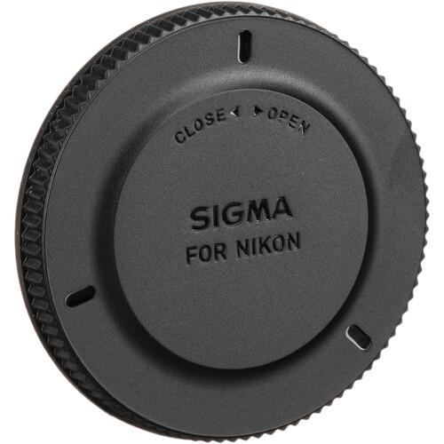 Sigma Body Cap for Nikon F Mount