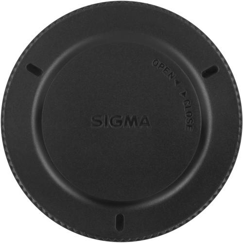Sigma Body Cap for Sigma SA Mount