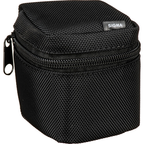 Sigma LS-879K Lens Case for 1.4x Teleconverter TC-1401
