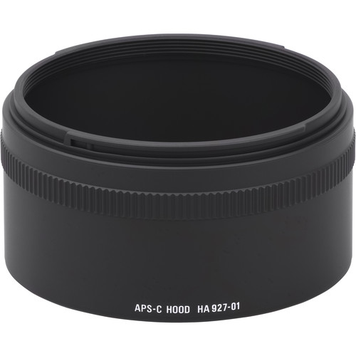 Sigma Lens Hood Adapter for 180mm f/2.8 APO Macro EX DG OS HSM Lens