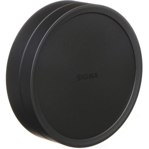 Sigma LC735-02 Lens Cap Cover for 8mm f/3.5 EX DG Circular Fisheye Lens