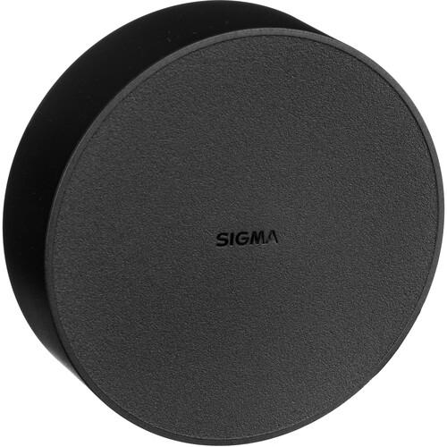 Sigma LC907-01 Plastic 20mm f/1.4 Lens Cap