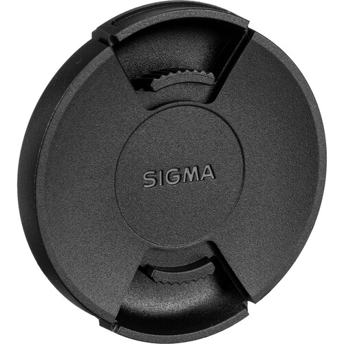 Sigma LCF-58 III 58mm Lens Cap