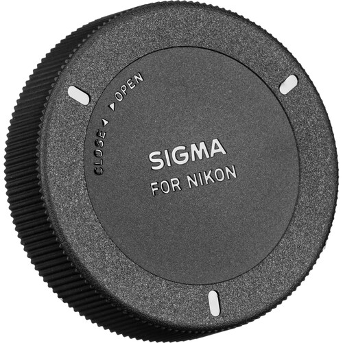 Sigma Rear Cap LCR II for Nikon F Mount Lenses