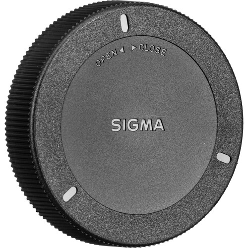 Sigma Rear Cap LCR II for Sigma Mount Lenses