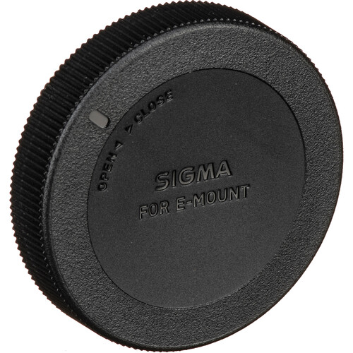Sigma Rear Cap LCR II for Sony E Mount Lenses