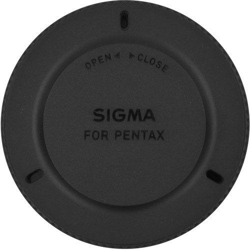 Sigma Body Cap for Pentax K Mount