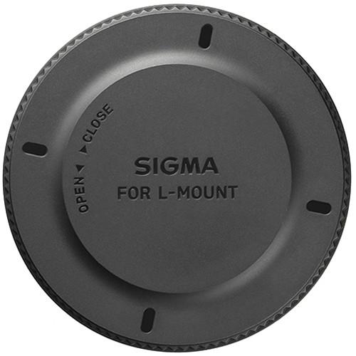 Sigma LCT II-TL Body Cap