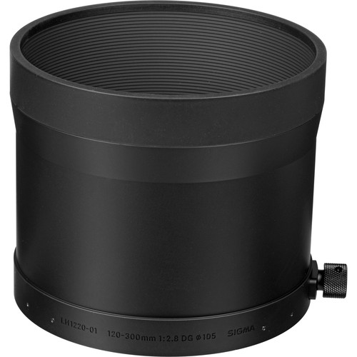 Sigma Lens Hood for 120-300mm f/2.8 Sport Digital OS HSM Lens