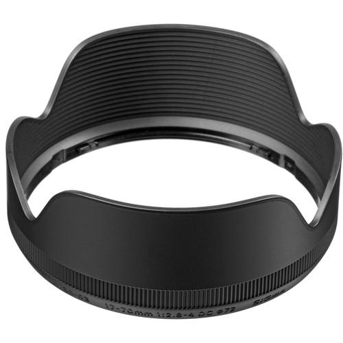 Sigma Lens Hood for 17-70mm f/2.8-4 DC Macro Lens