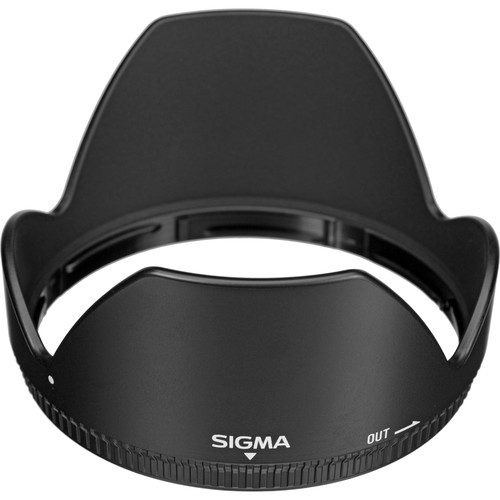 Sigma Lens Hood for 17-70mm f/2.8-4.5 Digital Macro Lens