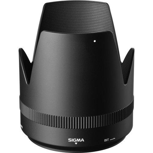 Sigma Lens Hood for 70-200mm F2.8 EX DG OS HSM Lens