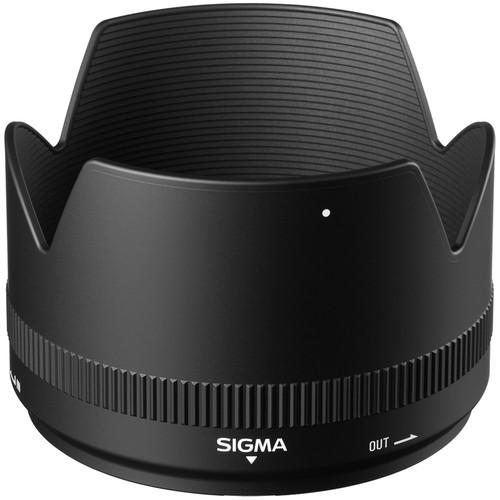 Sigma Lens Hood for 85mm f/1.4 EX Digital HSM Lens