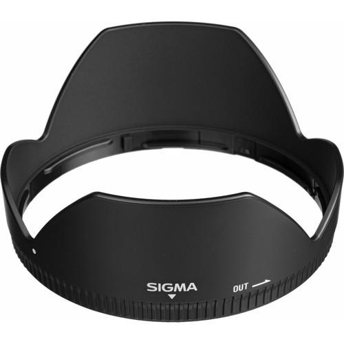 Sigma Lens Hood for 20mm f/1.8 EX Digital Lens