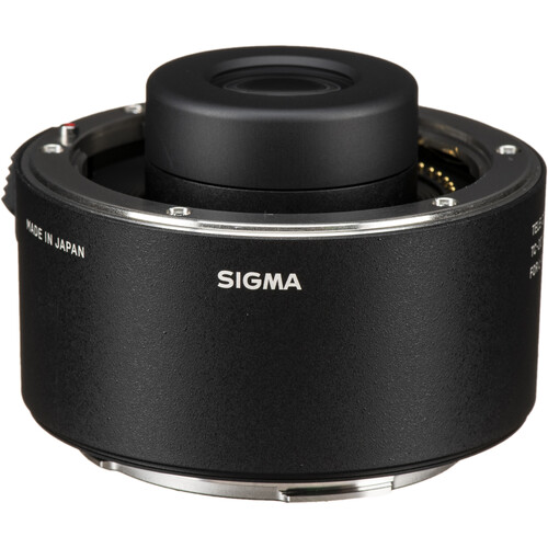 Sigma TC-2011 2x Teleconverter for Leica L