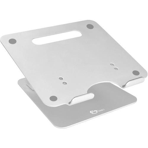 SIIG Adjustable Aluminum Laptop Stand
