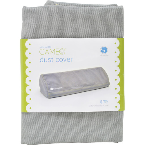 silhouette Cameo Dust Cover (Grey)