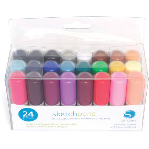 silhouette Sketch Pen Starter Kit
