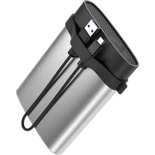 Silicon Power 2TB Armor A85M USB 3.0 External HDD