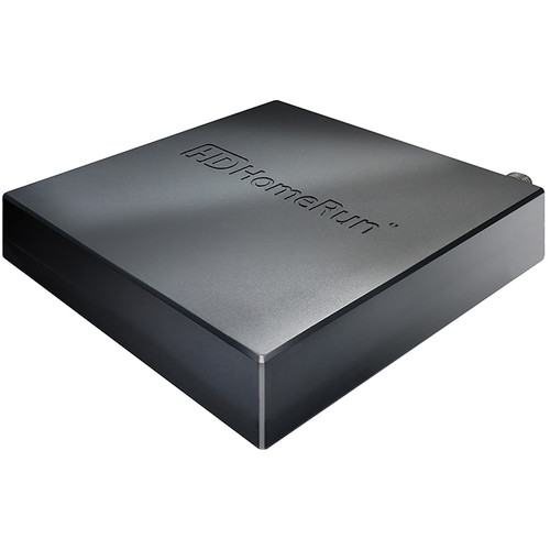 SiliconDust HDHomeRun CONNECT DUO