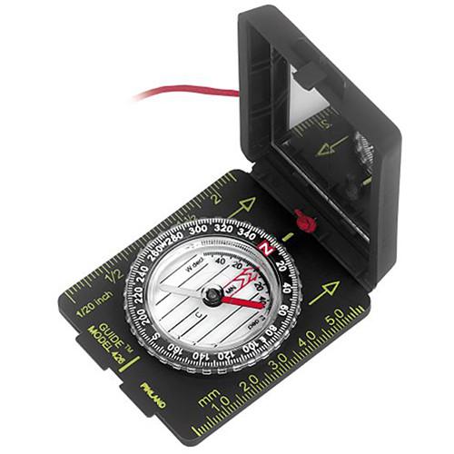 Silva Guide 426 Compass (Graphite)
