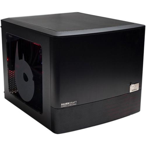 Silverdraft Demon VR BLAZE Workstation