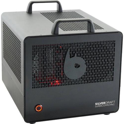 Silverdraft DemonVR Mini BLAZE Workstation