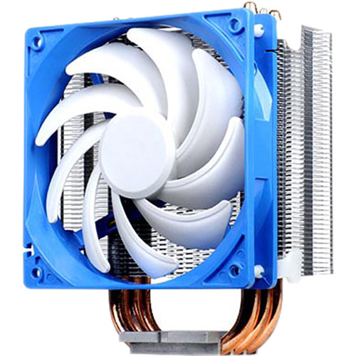 SilverStone Argon AR01 CPU Cooler